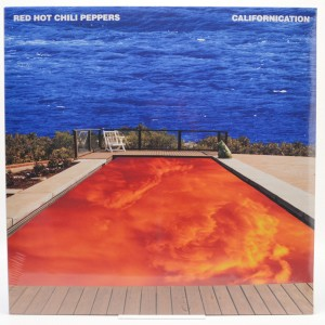 Californication (2LP), 1999