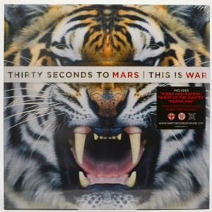 This Is War (2LP+CD), 2009