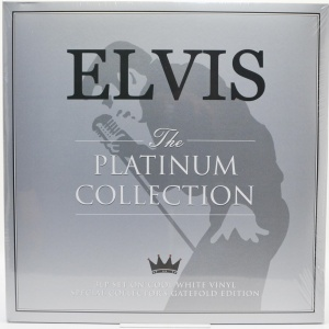 The Platinum Collection (3LP, UK), 2014