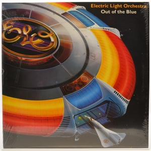Electric Light Orchestra — ELO