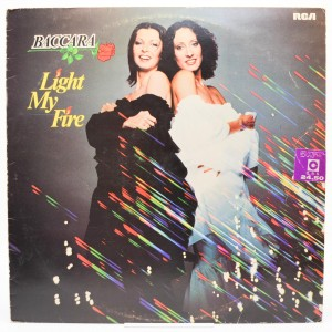 Light My Fire, 1978
