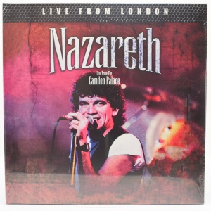 Live From London (Live From The Camden Palace) (2LP), 2020
