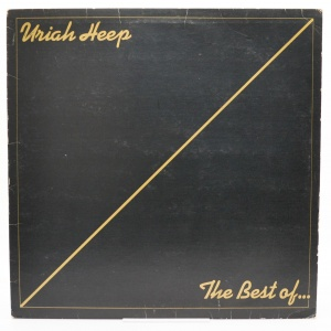 The Best Of...(UK), 1975