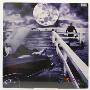 The Slim Shady LP (2LP), 1999