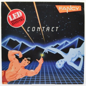 Contact, 1986