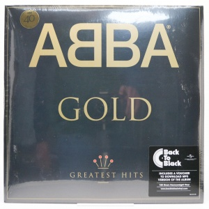 Gold (Greatest Hits)  (2LP), 1992