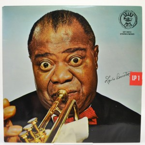 The Definitive Album By Louis Armstrong, 1972