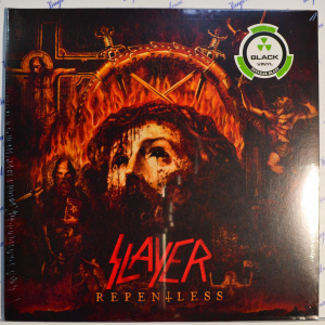 Repentless, 2015