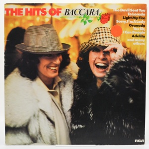The Hits Of Baccara, 1979