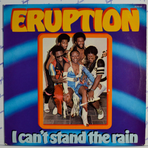Eruption Featuring Precious Wilson