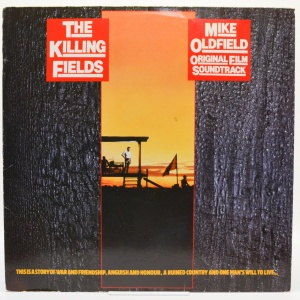 Killing Fields — Original Film Soundtrack (2LP), 1984