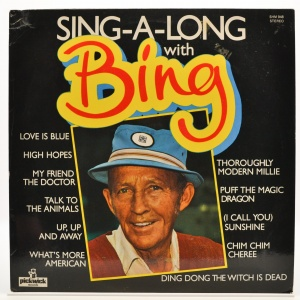 Sing-A-Long With Bing, 1968