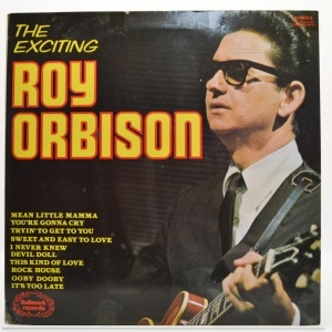 The Exciting Roy Orbison, 1974