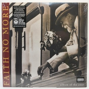 Album Of The Year (2LP), 1997
