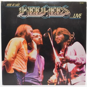 Here At Last - Live (2LP), 1977