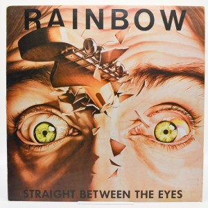Straight Between The Eyes, 1982