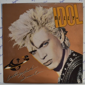 Billy Idol ‎
