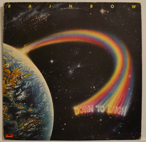 Down To Earth (UK), 1979