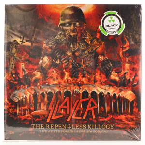 The Repentless Killogy (Live At The Forum In Inglewood, CA) (2LP), 2019