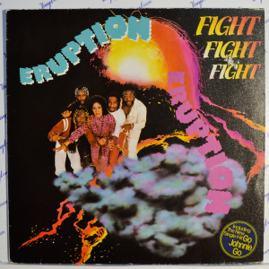 Fight Fight Fight, 1980