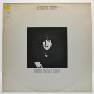 Songs From A Room, 1969