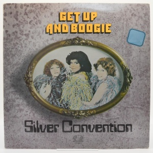 Get Up And Boogie!, 1976