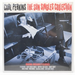 The Sun Singles Collection, 2015