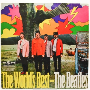 The World's Best, 1968