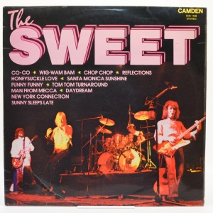 The Sweet (UK), 1978
