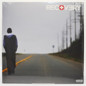 Recovery (2LP), 2010