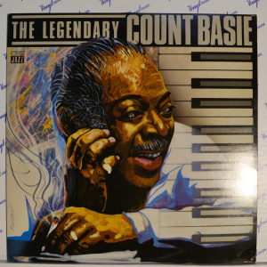 The Legendary Count Basie, 1984