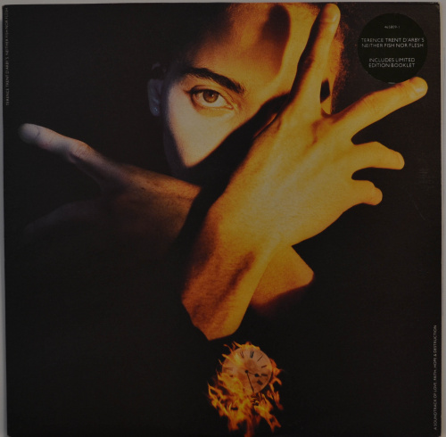 Terence Trent D'Arby's Neither Fish Nor Flesh: A Soundtrack Of Love, Faith, Hope And Destruction OST, 1989