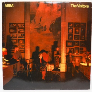 The Visitors, 1981