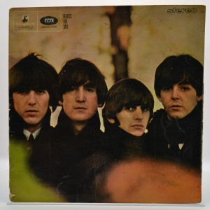 Beatles For Sale (UK), 1974
