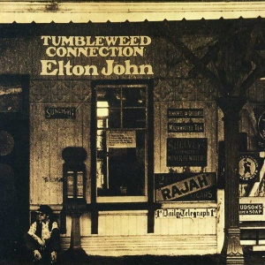 Tumbleweed Connection, 1970