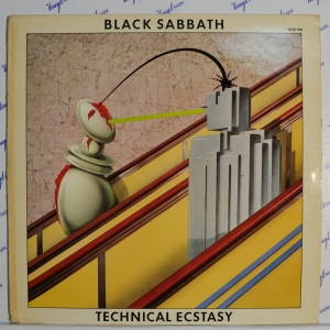 Technical Ecstasy, 1976