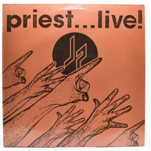 Priest... Live! (2LP), 1987