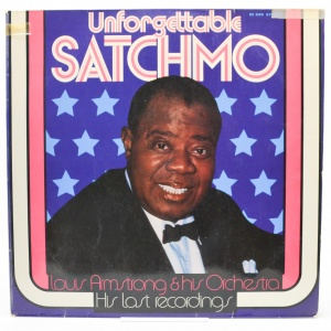 His Last Recordings - Unforgettable Satchmo, 1971