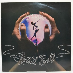 Crystal Ball, 1976