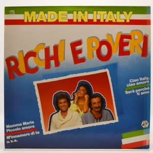 Made In Italy, 1984