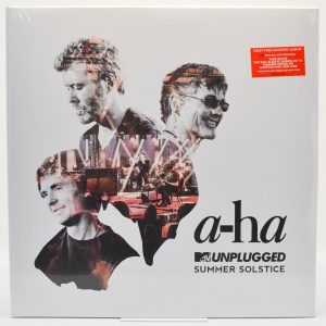 MTV Unplugged — Summer Solstice (3LP), 2017