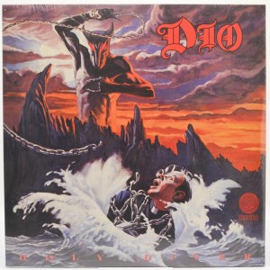 Holy Diver, 1983