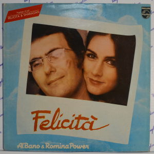 Al Bano & Romina Power