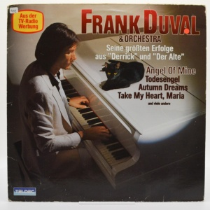 Frank Duval & Orchestra