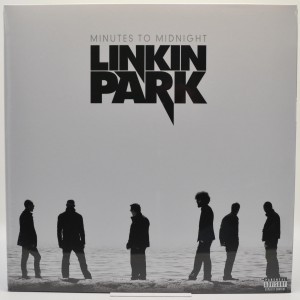 Minutes To Midnight, 2007