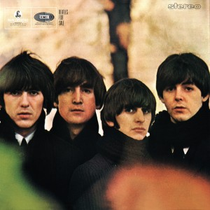 Beatles For Sale, 1964