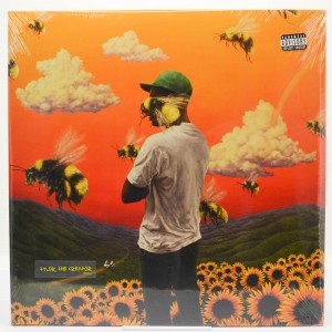 Scum Fuck Flower Boy (2LP), 2015