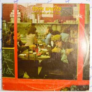 Nighthawks At The Diner (2LP), 1975