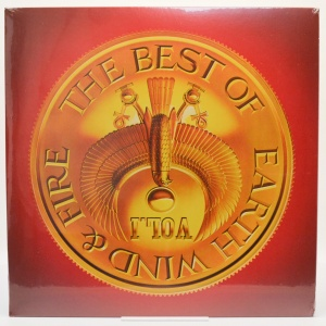 The Best Of Earth, Wind & Fire Vol. 1, 1978