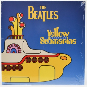 Yellow Submarine Songtrack, 1969